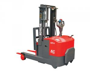 Advanced Counterbalanced Reach Truck