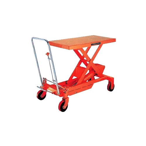 Lift Table (Lt-150F/300F/350D/500/500D/800/1000)
